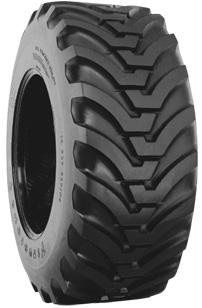All Traction Utility R-4 Tires
